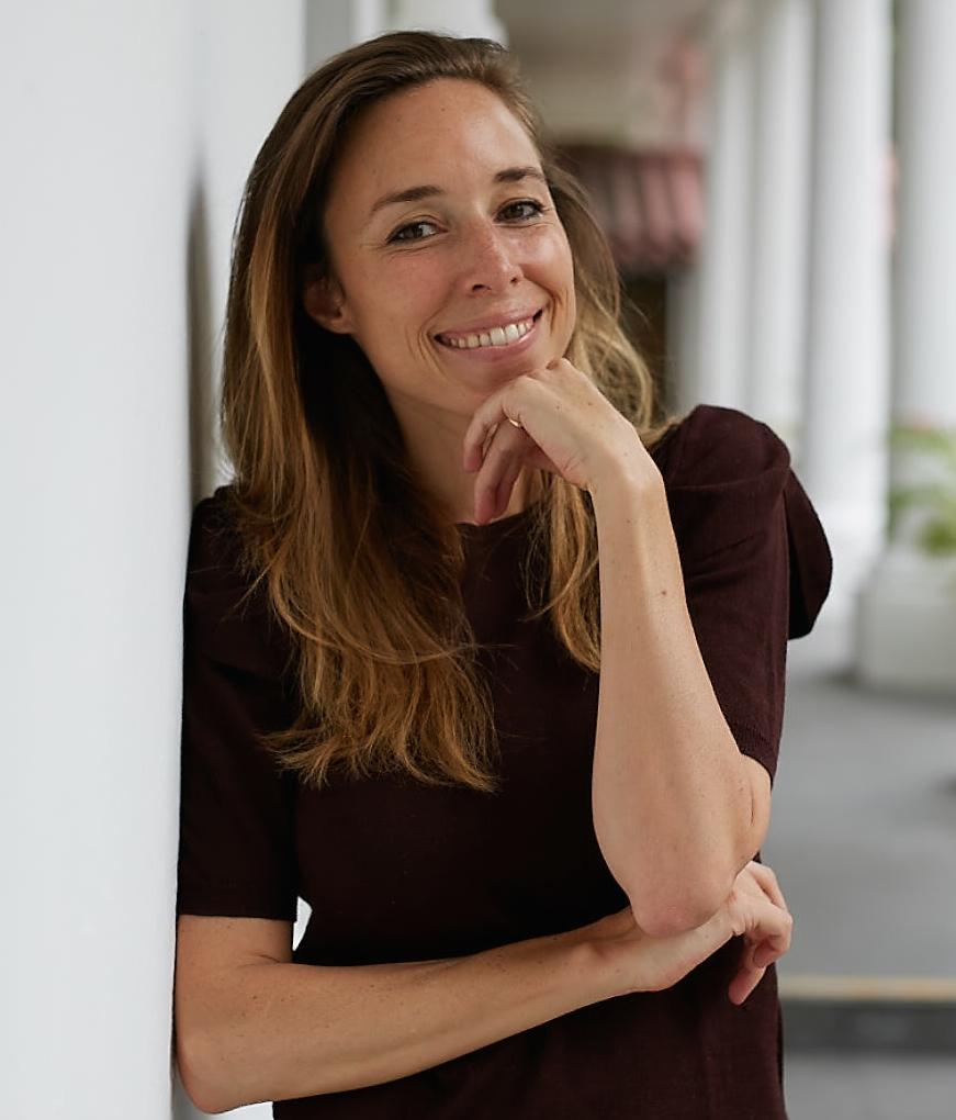 Georgina de Rocquigny