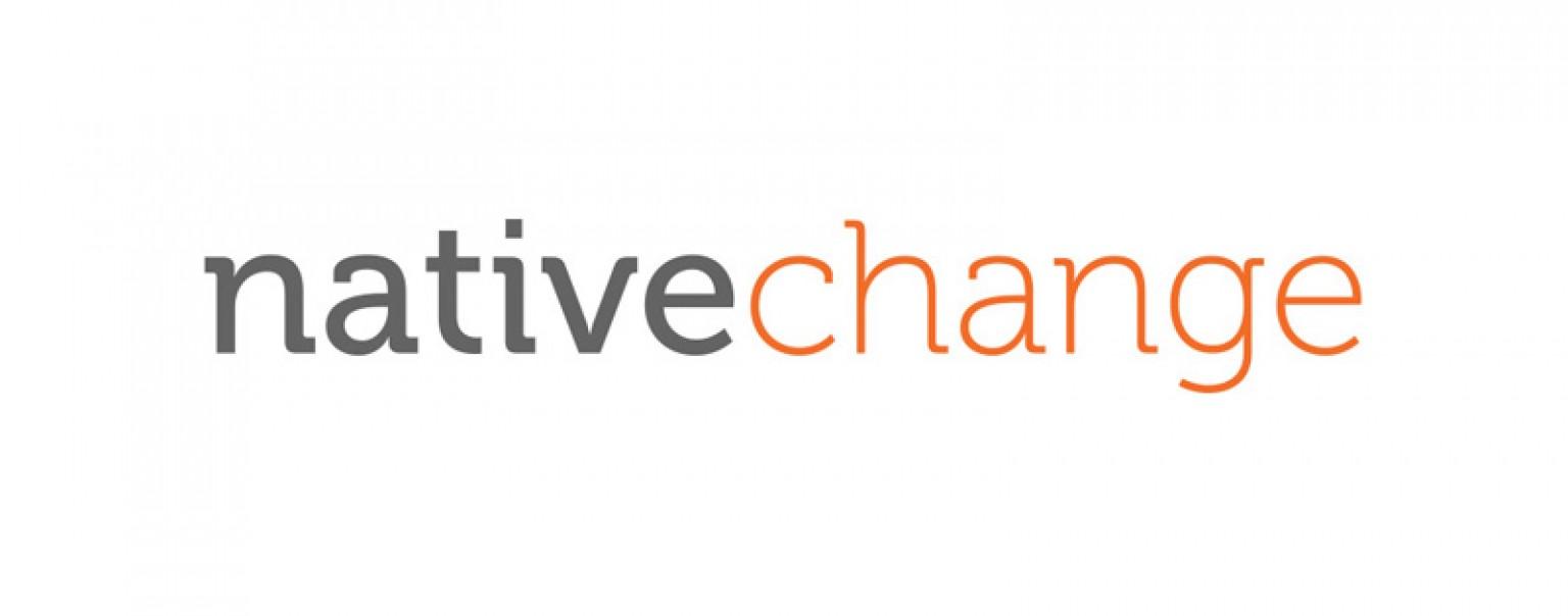 NATIVE CHANGE