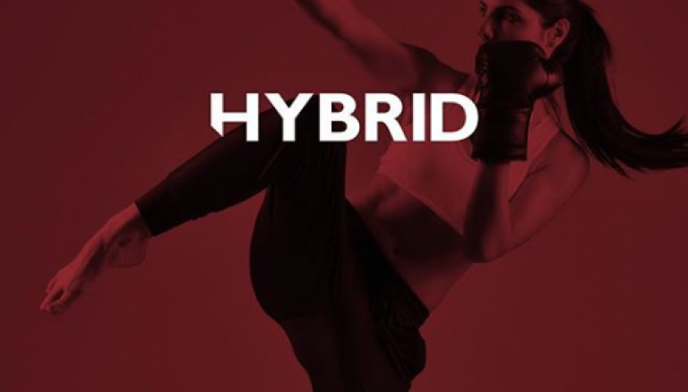 HYBRID MMA AND FITNESS